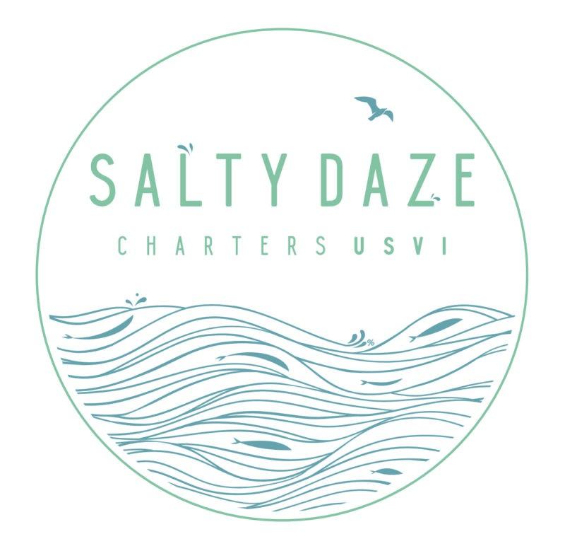 SALTY DAZE USVI