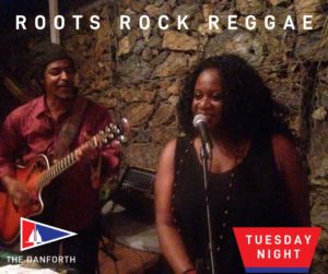 ROOTS ROCK & REGGAE @ The Danforth