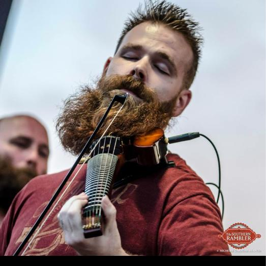 Tom Jenkins -- Saint John Boat Charters Live Music
