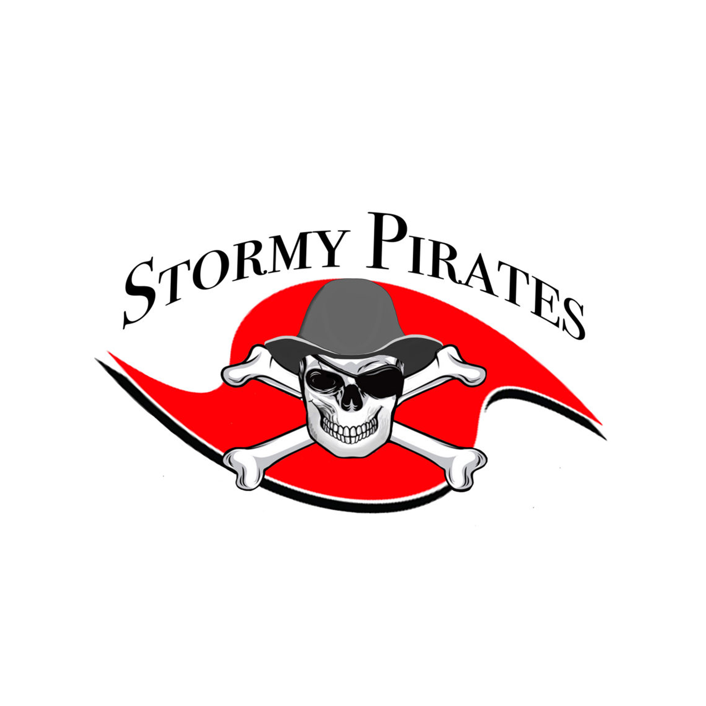 SAIL PENDING – STORMY PIRATES