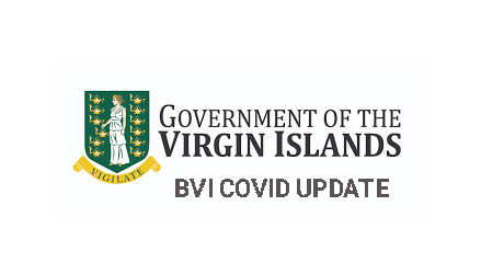 Saint John Boat Charters -- Government of the Virgin Islands BVI covid update