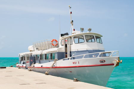 INTER ISLAND BOAT SERVICES