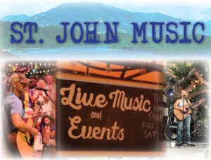 Saint John Boat Charters Events