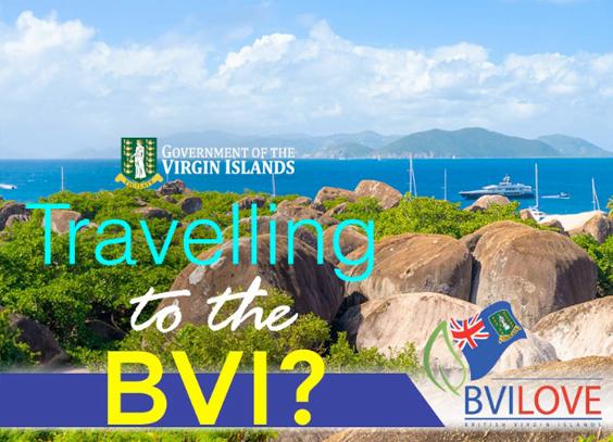 Saint John Boat Charters -- BVI Travel