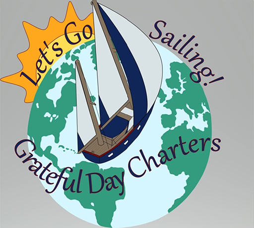 GRATEFUL DAY CHARTERS