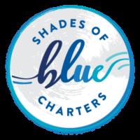 Shades of Blue Charters -- Saint John Boat Charters