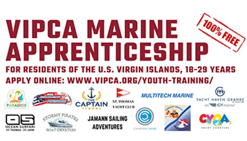 VIPCA -- Saint John Boat Charters