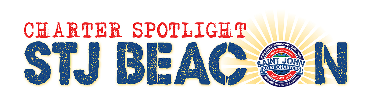 Saint John Boat Charters -- Beacon Charter Spotlight