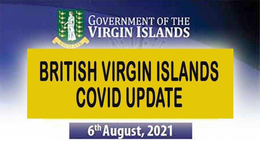 BVI Travel Update -- Saint John Boat Charters