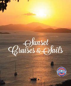 Saint John Boat Charters -- Sunset Cruises & Sails