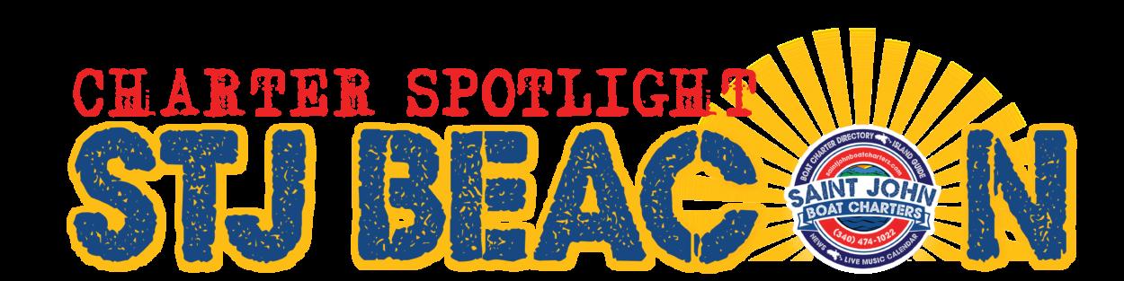 STJ Beacon - Saint John Boat Charters