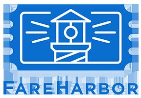 FareHarbor -- Saint John Boat Charters